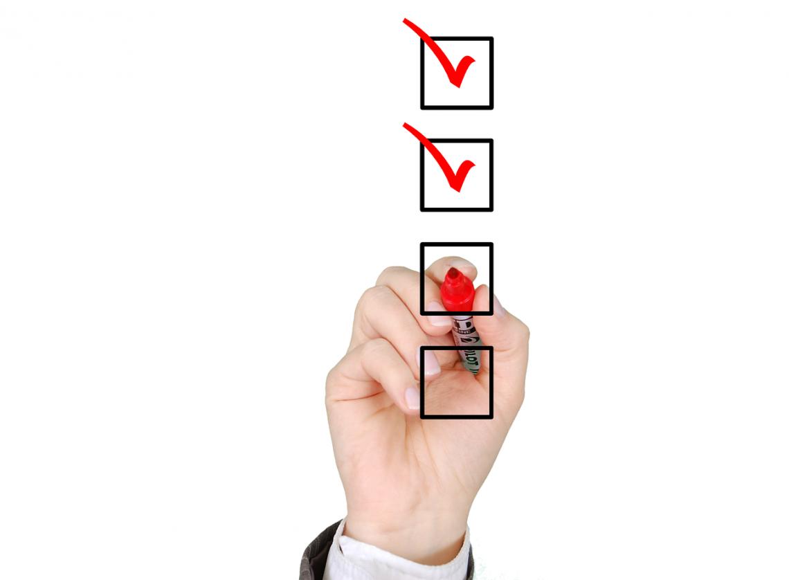 Overte si správnosť zapísaných údajov v obchodnom registri