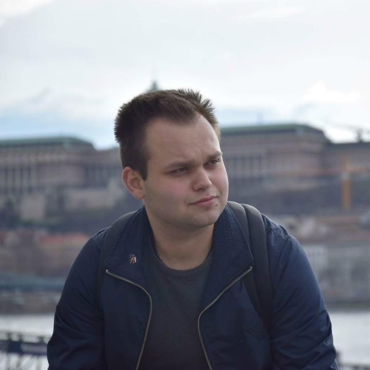 Tomáš Šudík: Ako som začal podnikať už na strednej škole